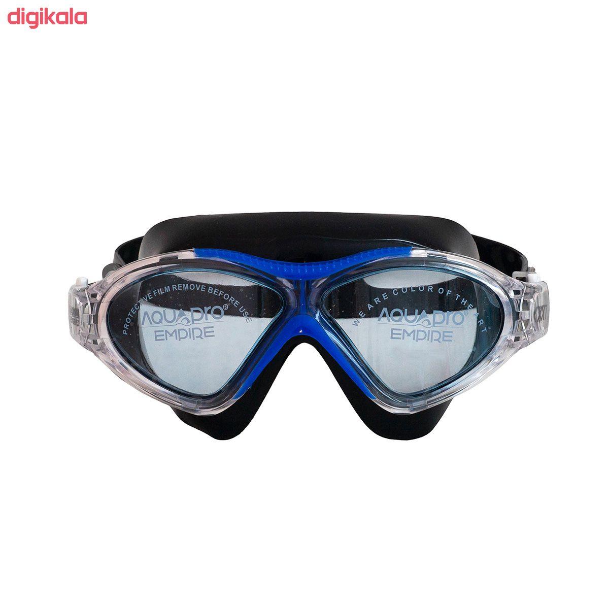عینک شنا اکوا پرو مدل X7 main 1 1
