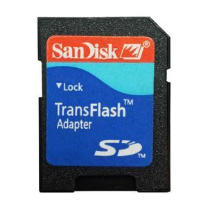 آداپتور SD مدل TM