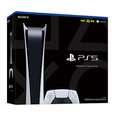 کنسول بازی سونی مدل Playstation 5 Digital Edition ظرفیت 825 گیگابایت thumb 3