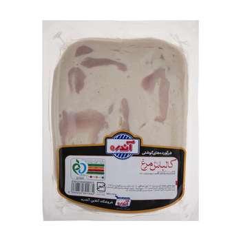 کالباس 60 درصد گوشت مرغ آندره - 300 گرم