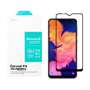 محافظ صفحه نمایش سرامیکی مات مدل AMAZING مناسب برای گوشی موبایل سامسونگ Galaxy A20/A30/A50/A50S/M31/M30
