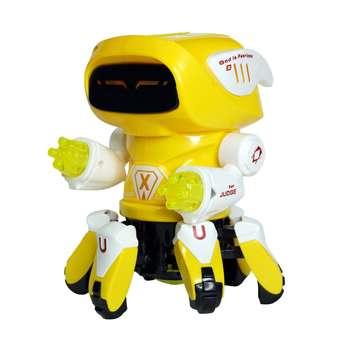 اسباب بازی طرح ربات مدل 58661