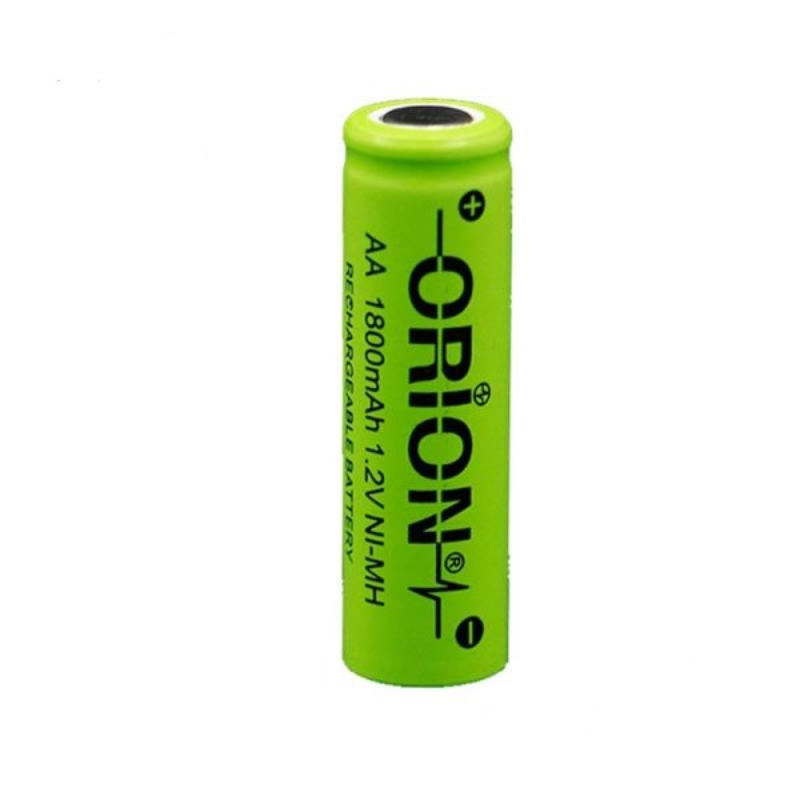 باتری قلمی قابل شارژ اوریون مدل1800