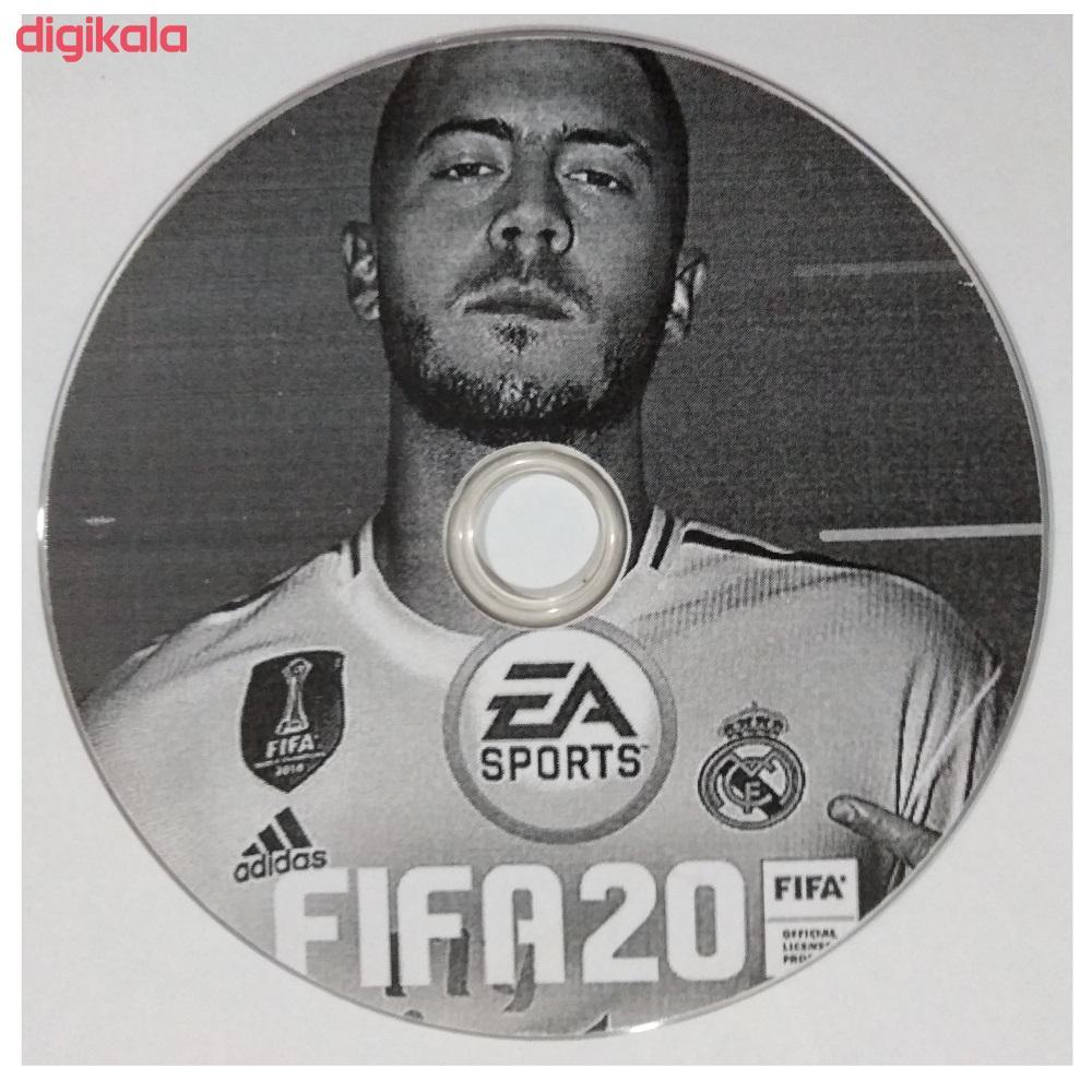 بازی FIFA20 مخصوص PC main 1 1