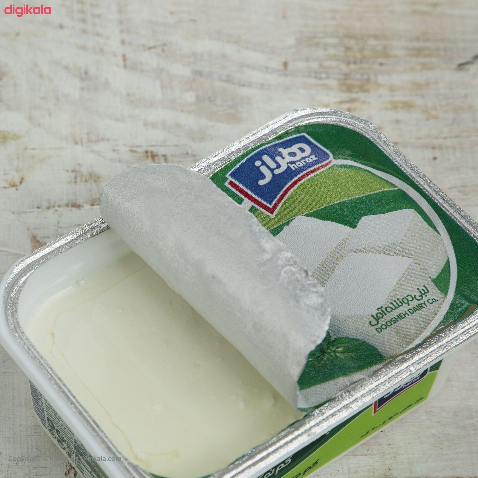 پنیر فتا دوشه کم نمک و کم چرب هراز مقدار 300 گرم main 1 6