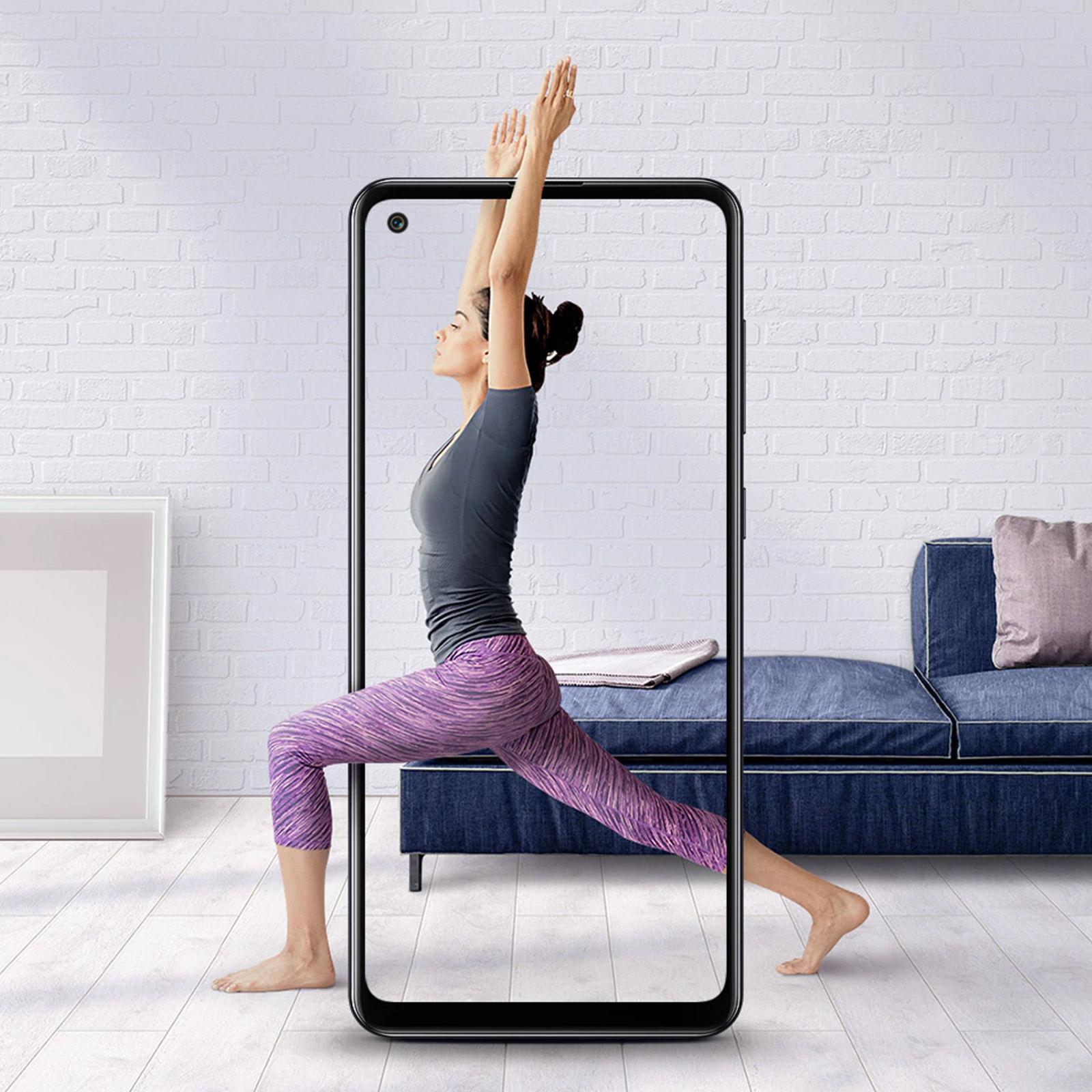 گوشی موبایل سامسونگ مدل Galaxy A21S SM-A217F/DS دو سیمکارت ظرفیت 64 گیگابایت main 1 10