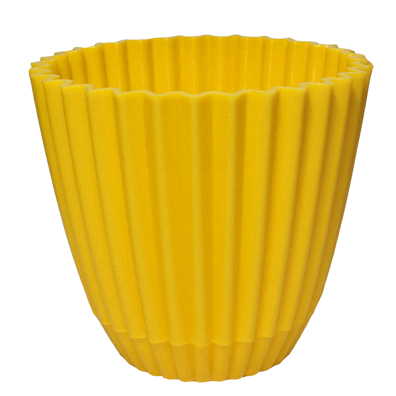 گلدان دانیال پلاستیک کد 208