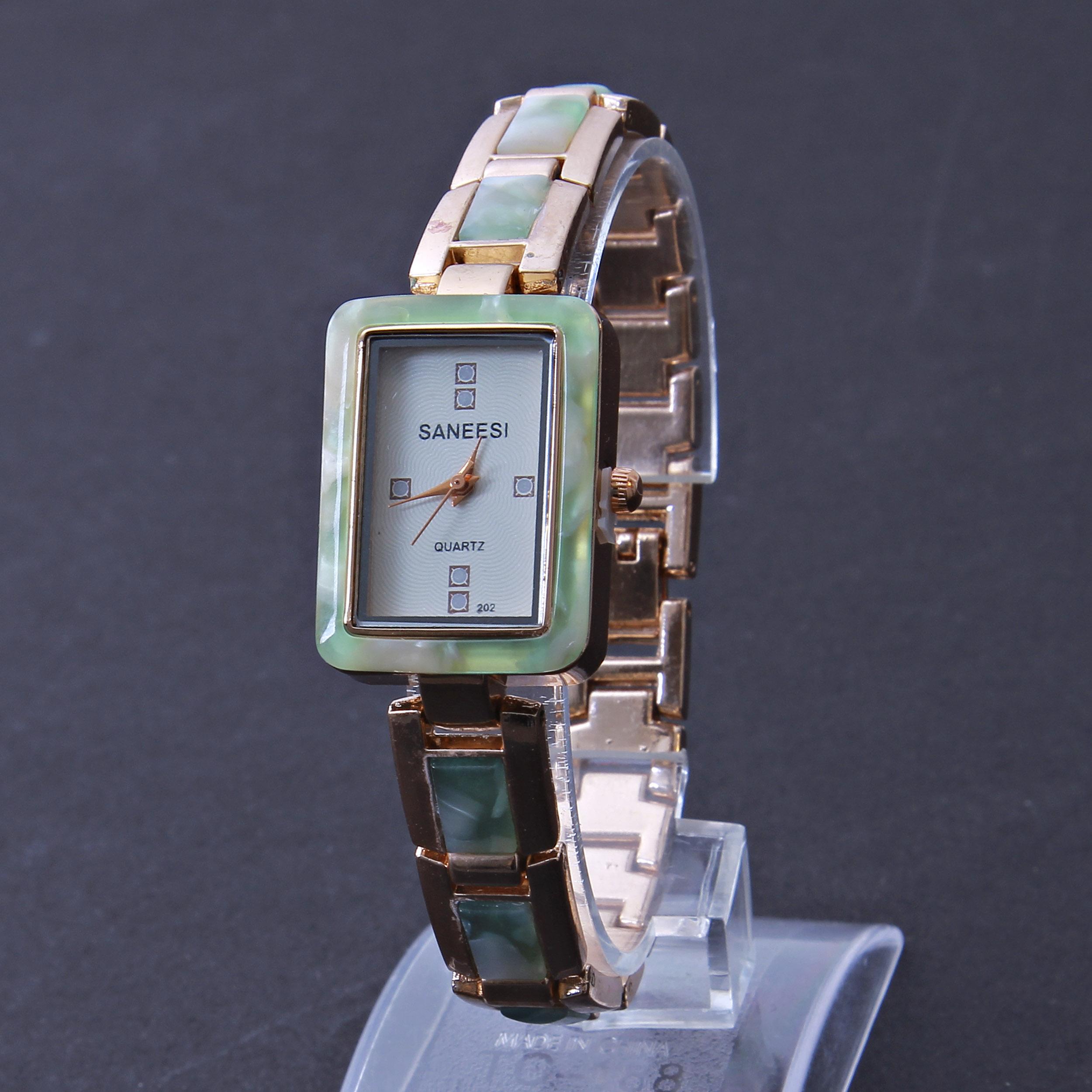 خرید و قیمت                        ساعت مچی  زنانه کد WHW-247
