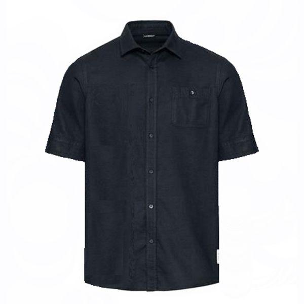 پیراهن آستین کوتاه مردانه لیورجی مدل 6408442