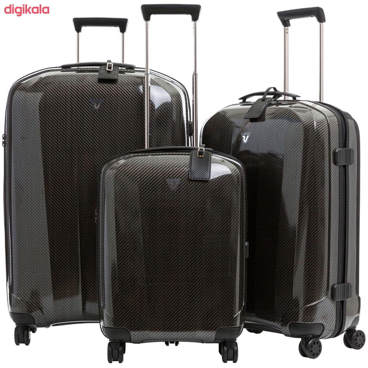 مجموعه سه عددی چمدان رونکاتو مدل 5950 main 1 2