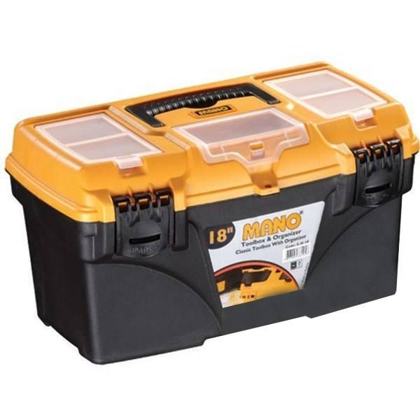 جعبه ابزار  مانو کد CO1