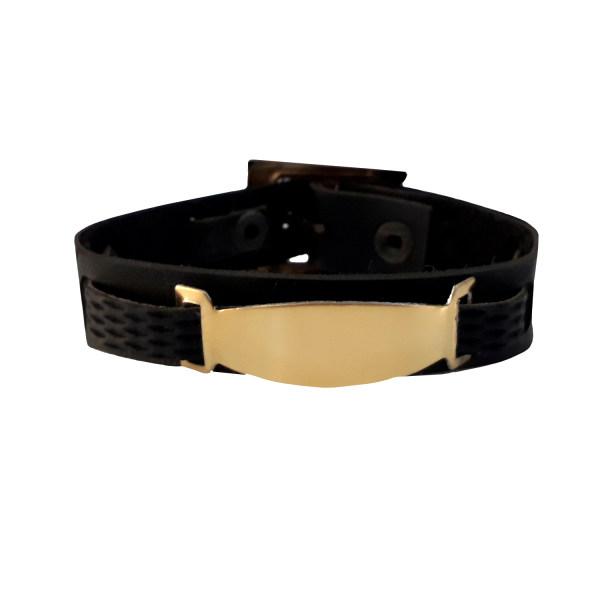 دستبند مردانه کد 666