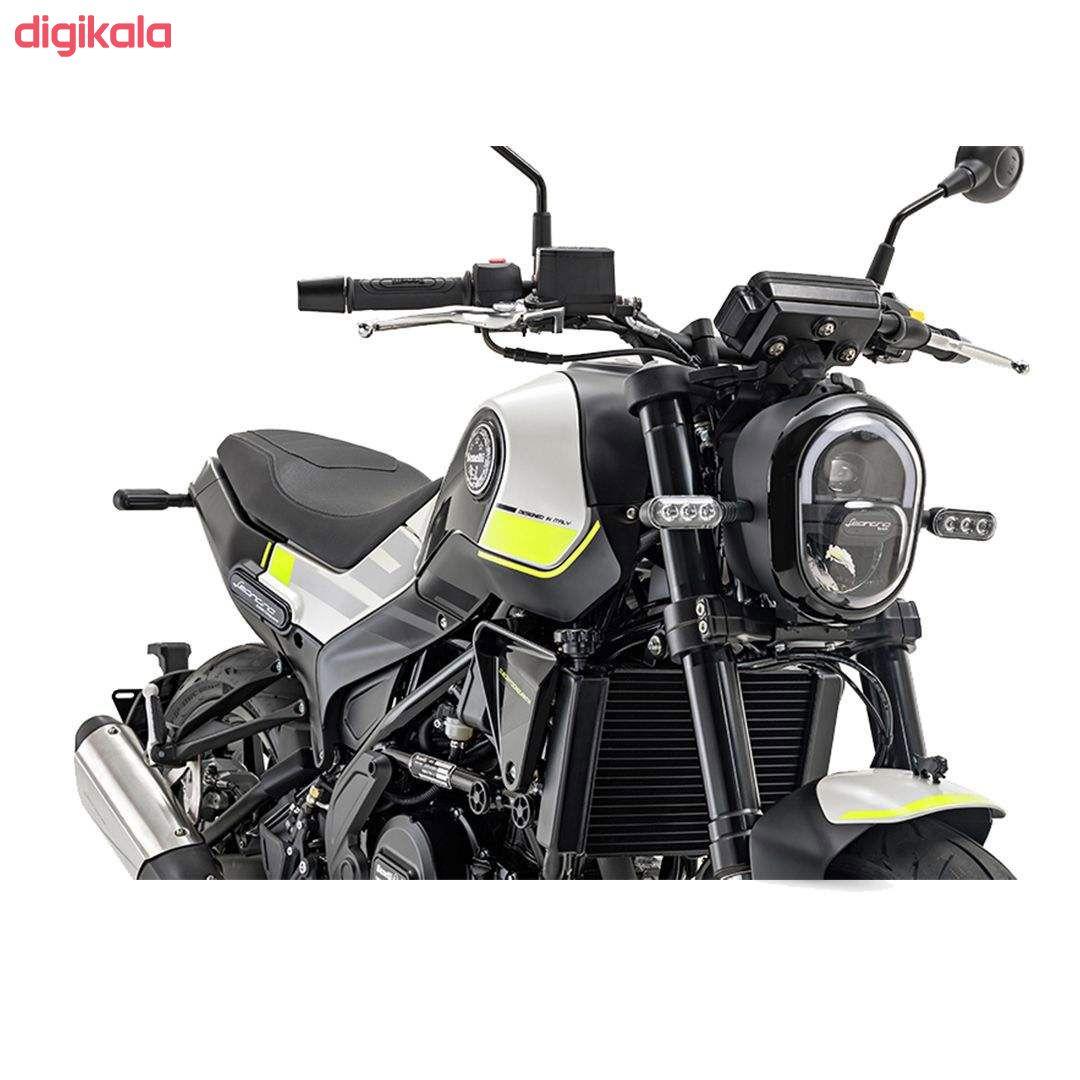 موتورسیکلت بنلی مدل لئونچینو 249 سی سی سال 1399 main 1 5
