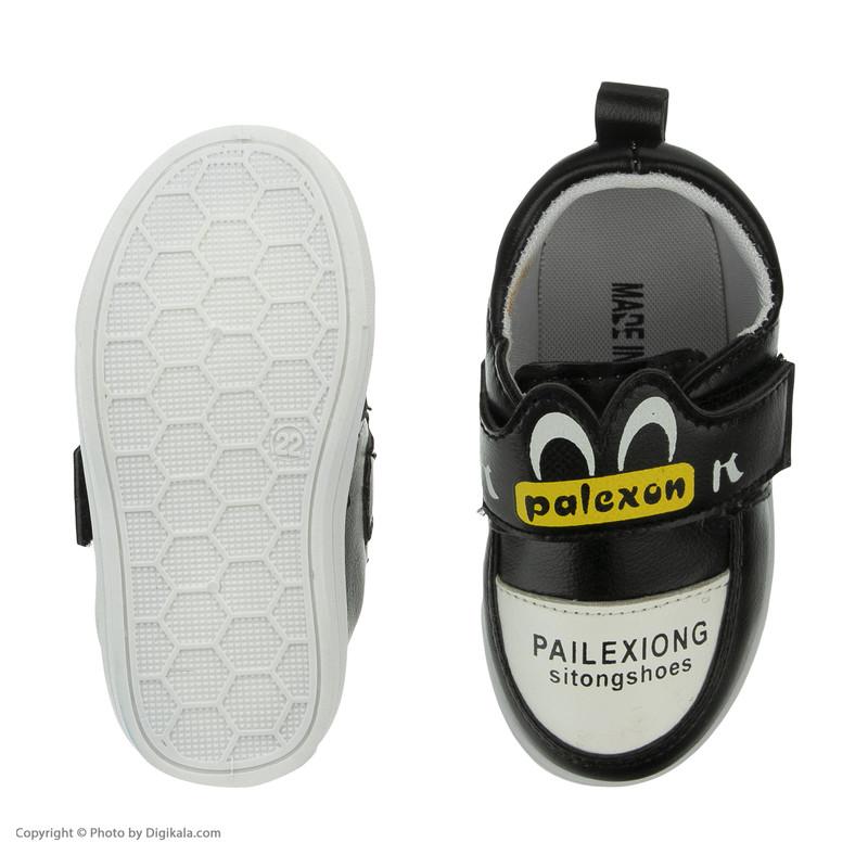 کفش نوزادی پلکسون کد 004