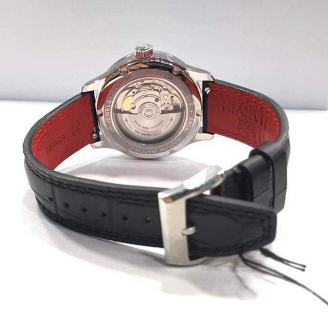 ساعت مچی عقربهای مردانه ماروین مدل M127132174