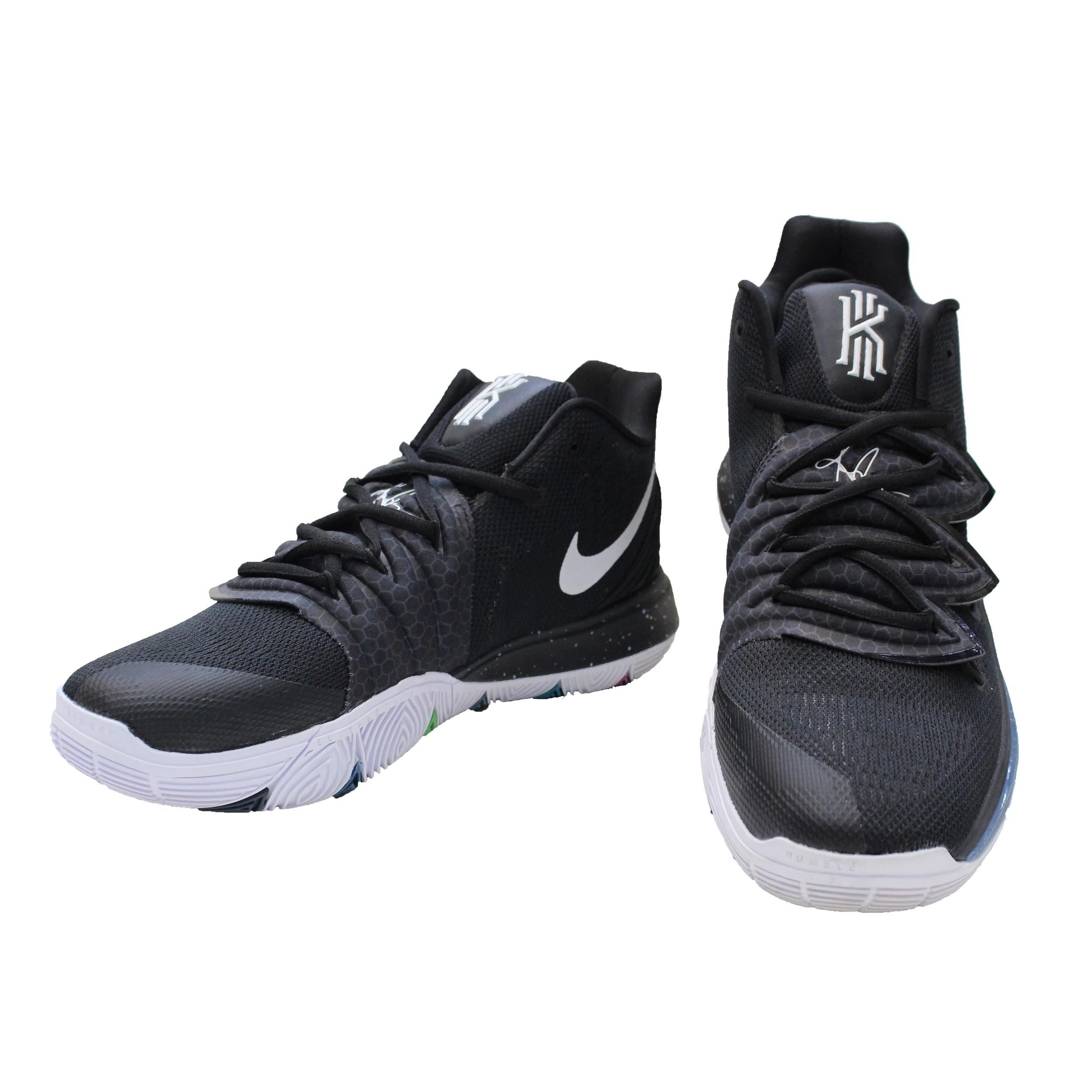 خرید                       کفش بسکتبال مردانه نایکی مدل Kyrie 5 کد A02919-901
