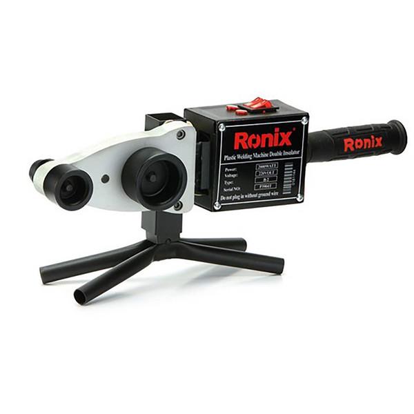 دستگاه جوش لوله سبز رونیکس مدل RX-4400