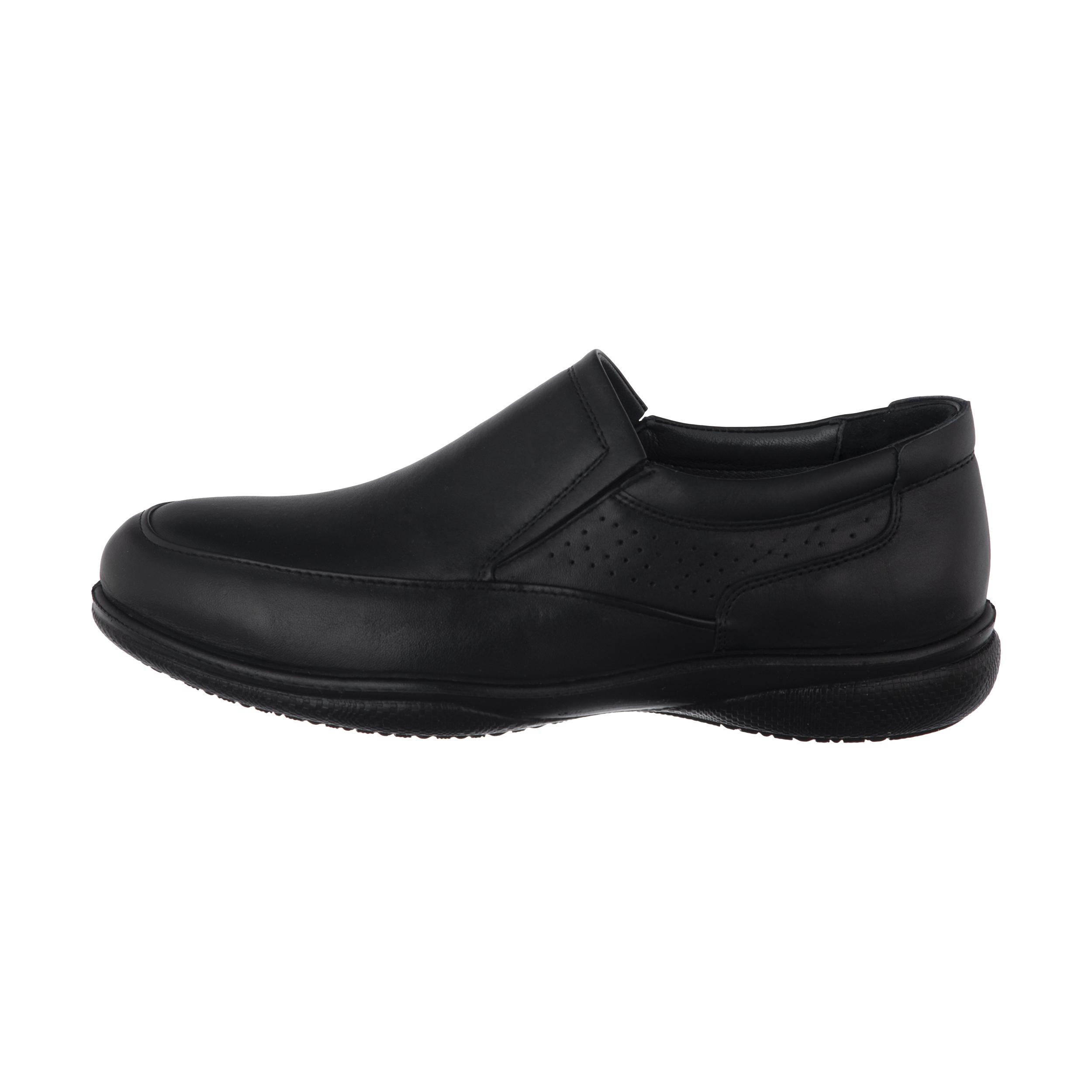 کفش روزمره مردانه ملی مدل کاویان کد 14199846