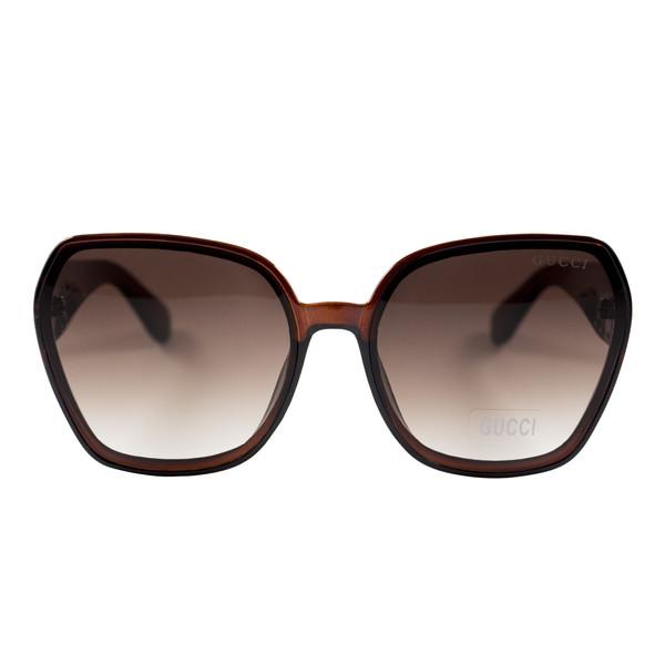 عینک آفتابی گوچی مدل 136-18 59 2716