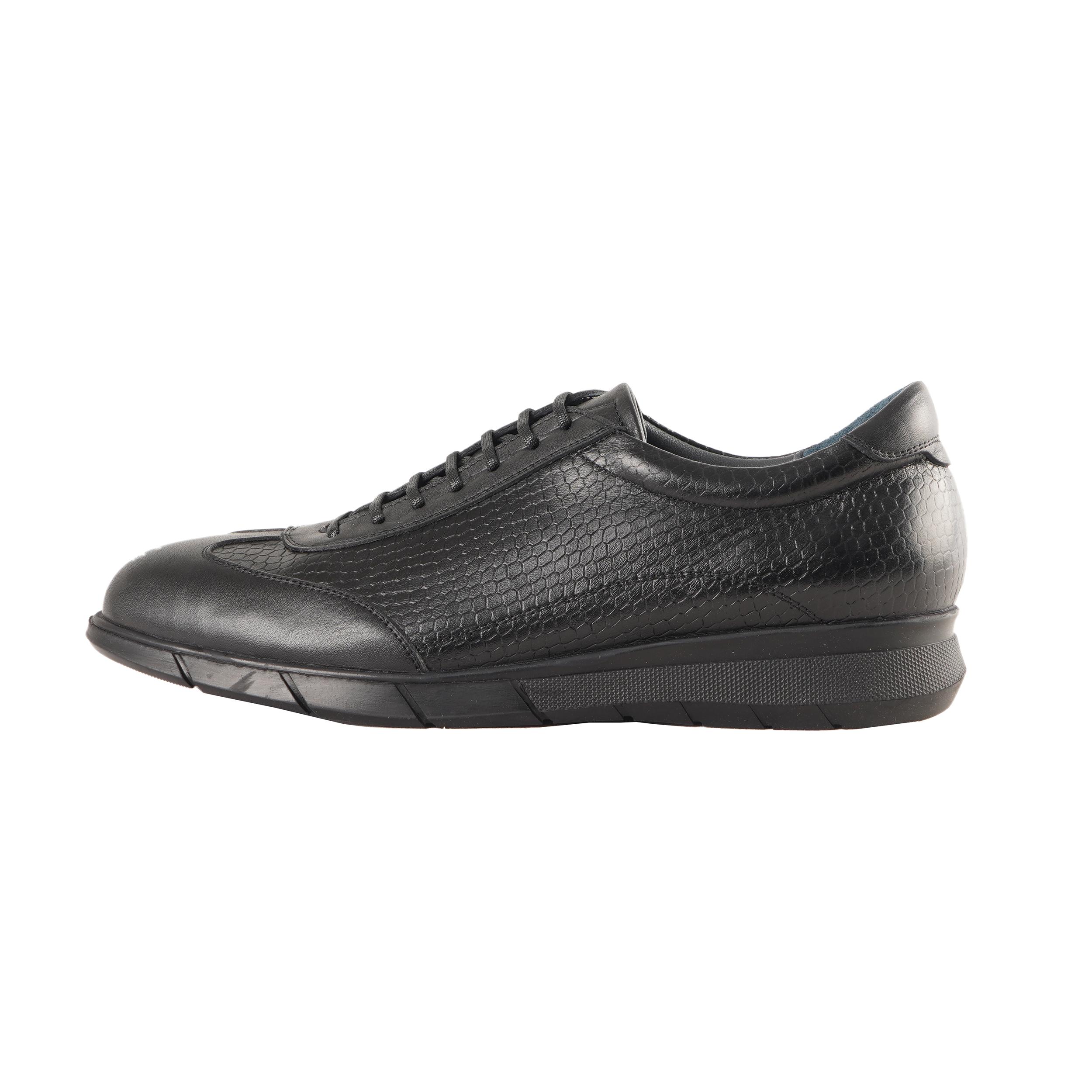 کفش روزمره مردانه صاد مدل AL2201