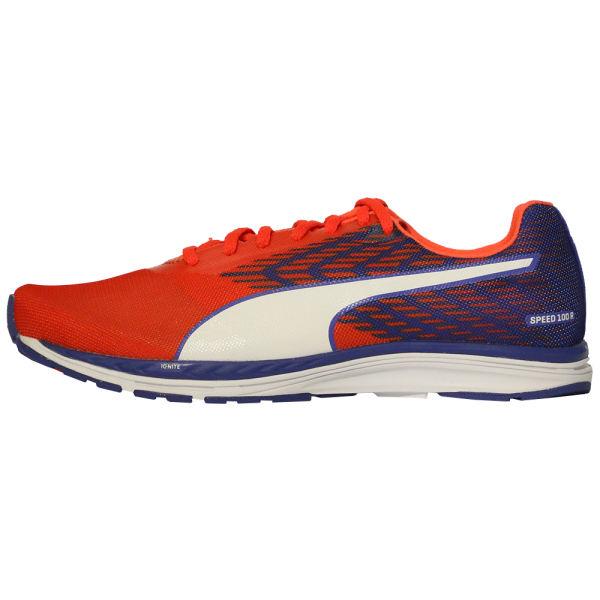 کفش پیاده روی زنانه پوما مدل Speed 100 R Ignite کد 01-188527