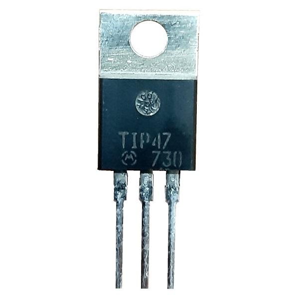 ترانزیستور موتورولا مدل TIP47