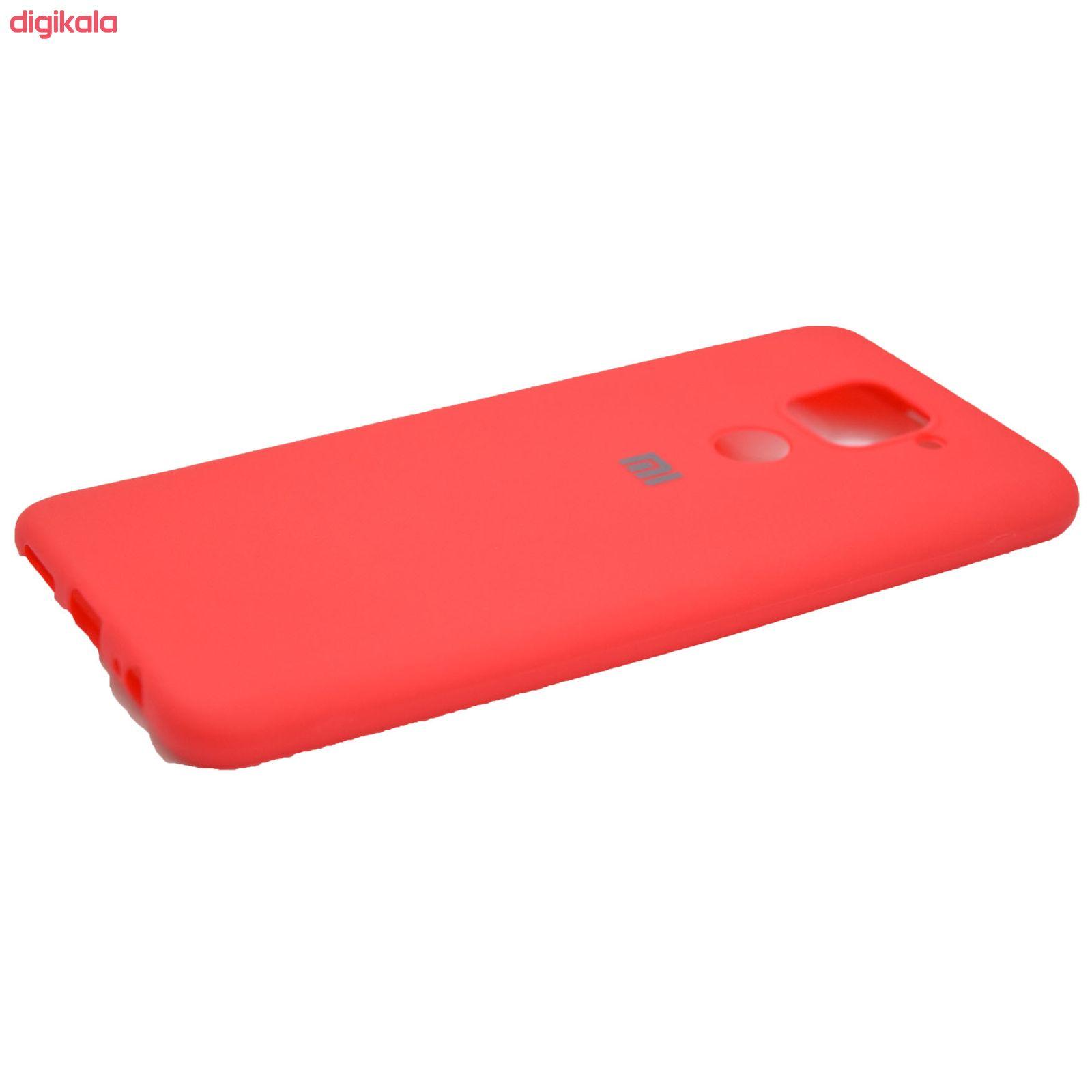 کاور مدل TP20 مناسب برای گوشی موبایل شیائومی Redmi Note 9 main 1 6