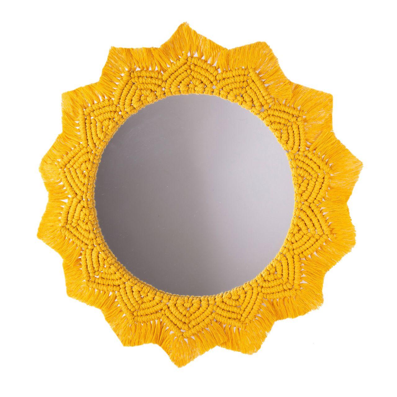 آینه مدل خورشید کد zhi11