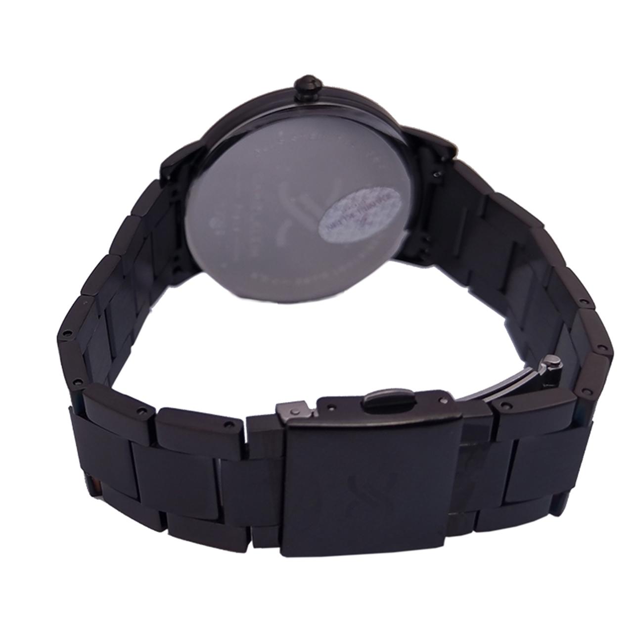 ساعت مچی عقربهای مردانه دنیل کلین مدل  Fiord DK12008-3