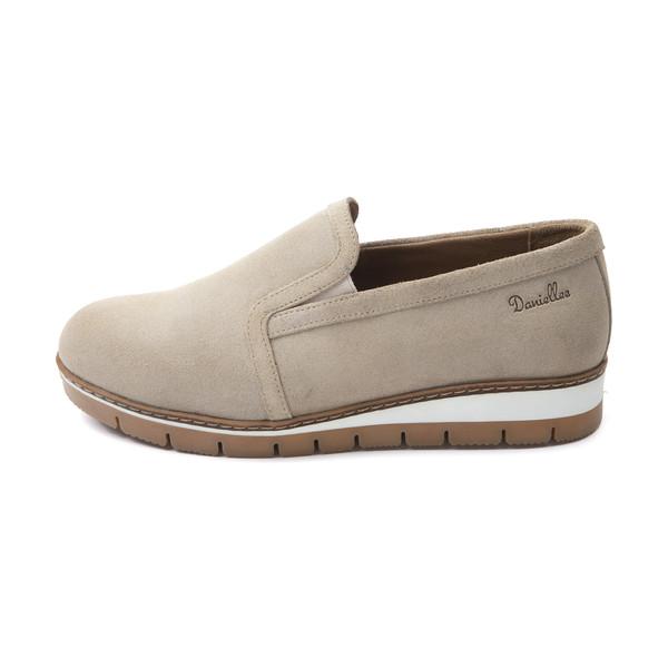 کفش روزمره زنانه دنیلی مدل Atrisa-214110303701