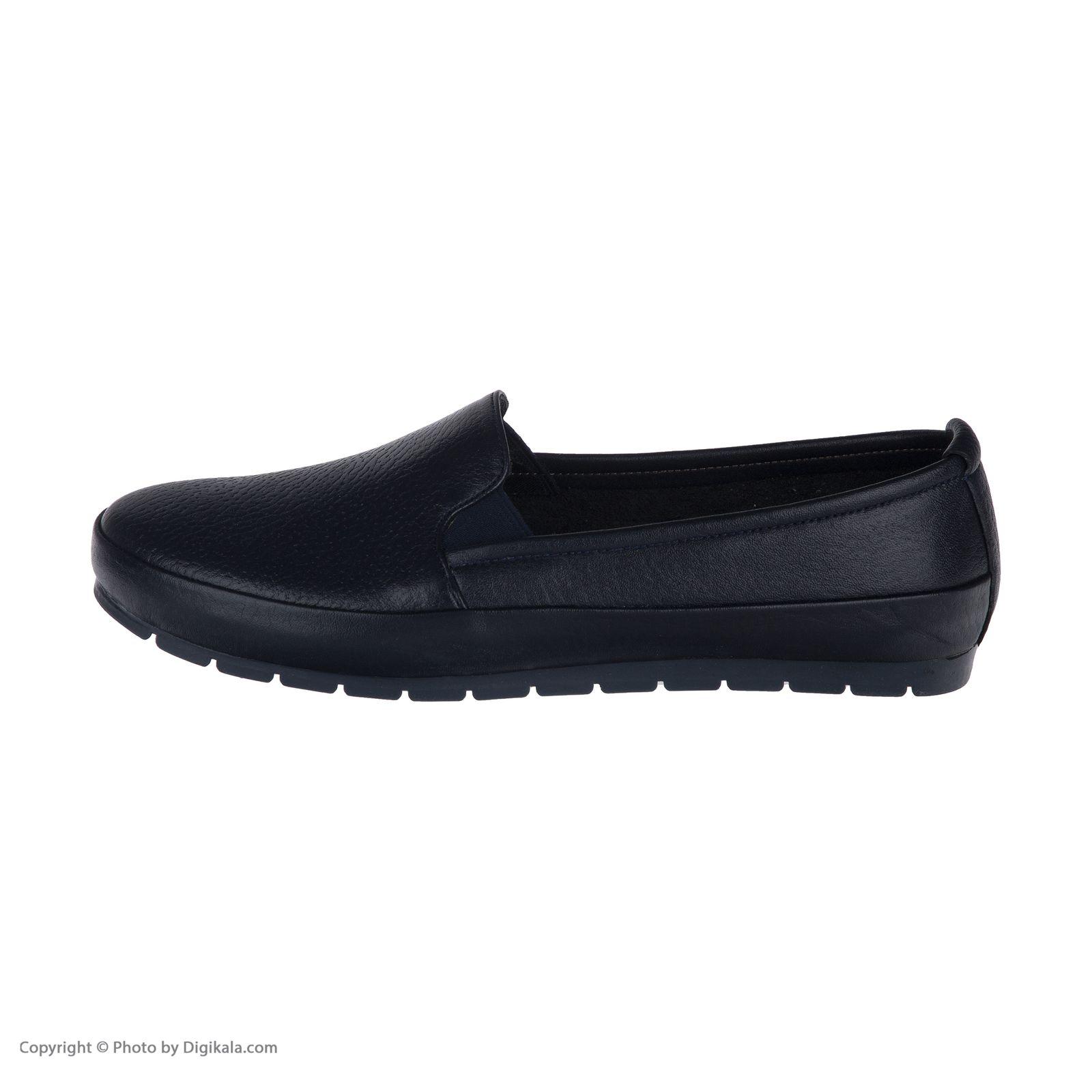 کفش روزمره زنانه بلوط مدل 5313A500103 -  - 3