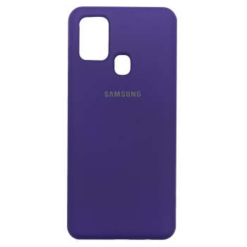 کاور مدل SIL-001 مناسب برای گوشی موبایل سامسونگ Galaxy A21s