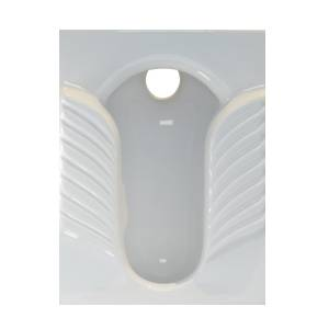 توالت زمینی گاتریا مدل G