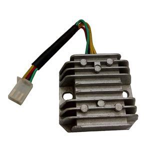 رگوالاتور شارژ باتری موتورسیکلت مدل RS109