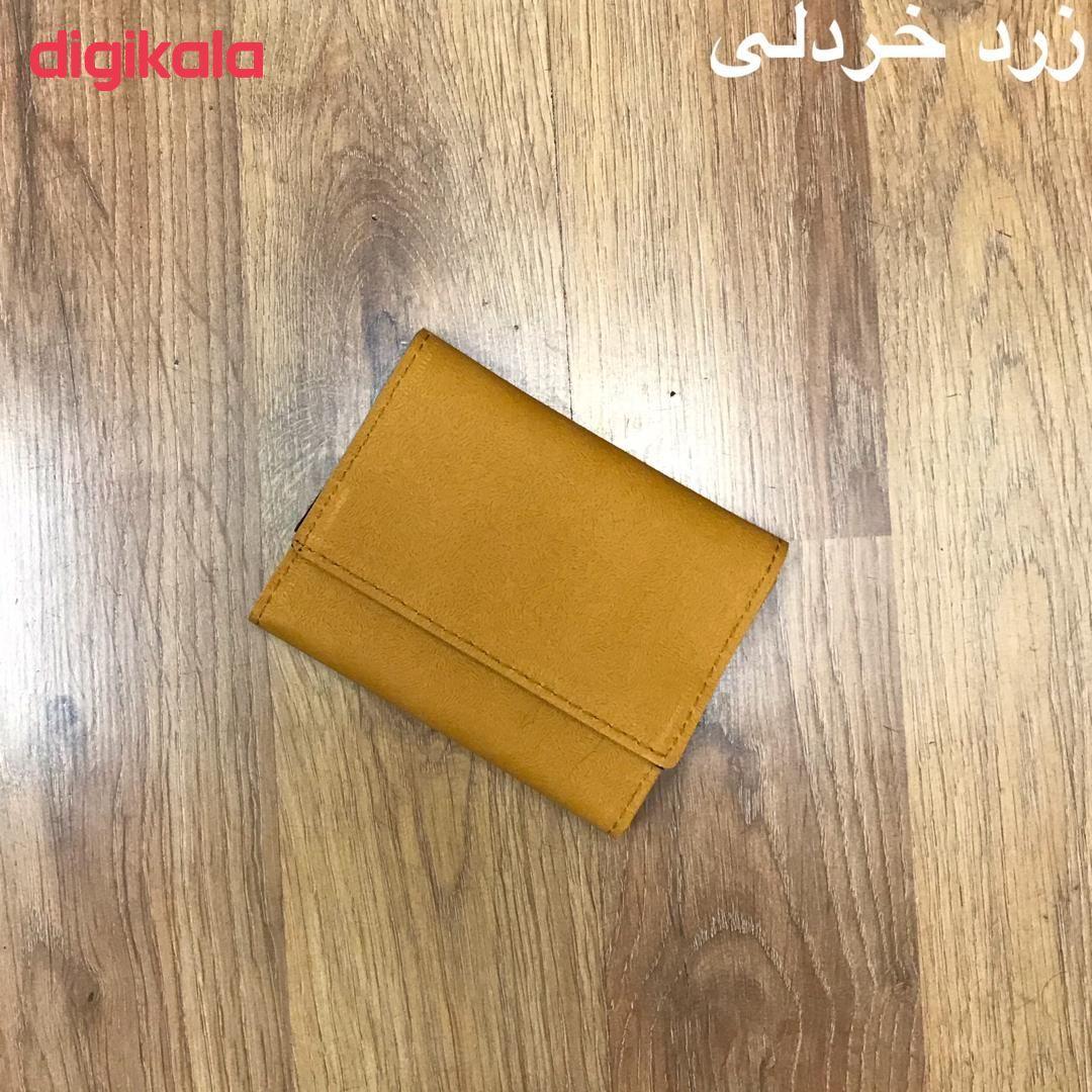 کیف مدارک مردانه کد 0573 main 1 7