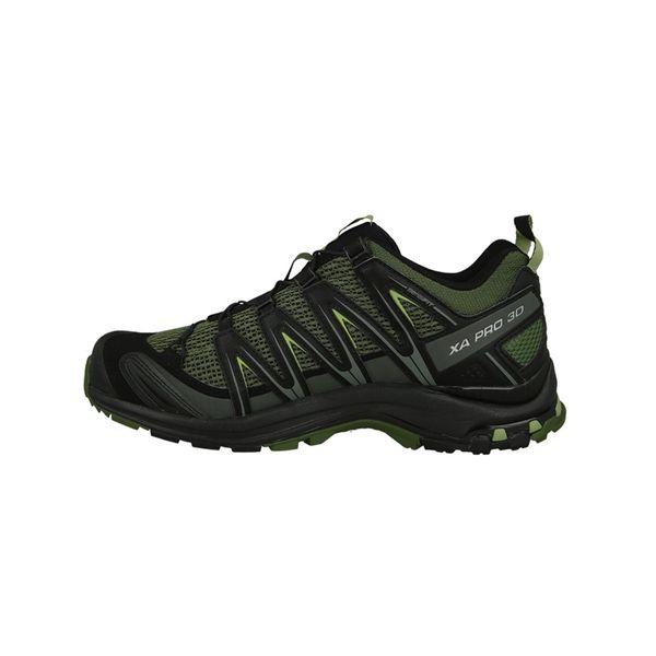کفش کوهنوردی مردانه سالومون مدلXA Pro 3D 2020 کد 2457