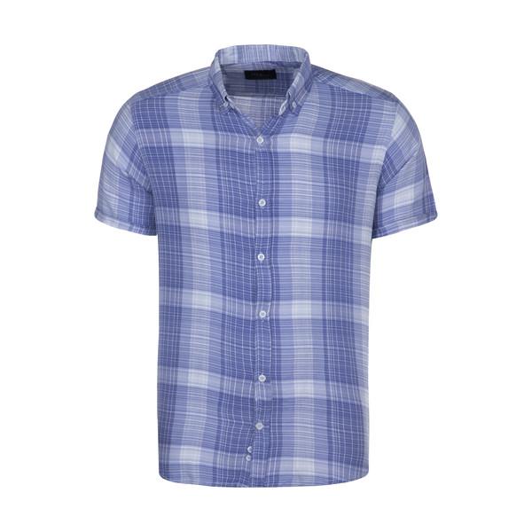 پیراهن مردانه اکزاترس مدل P012004077360008-077