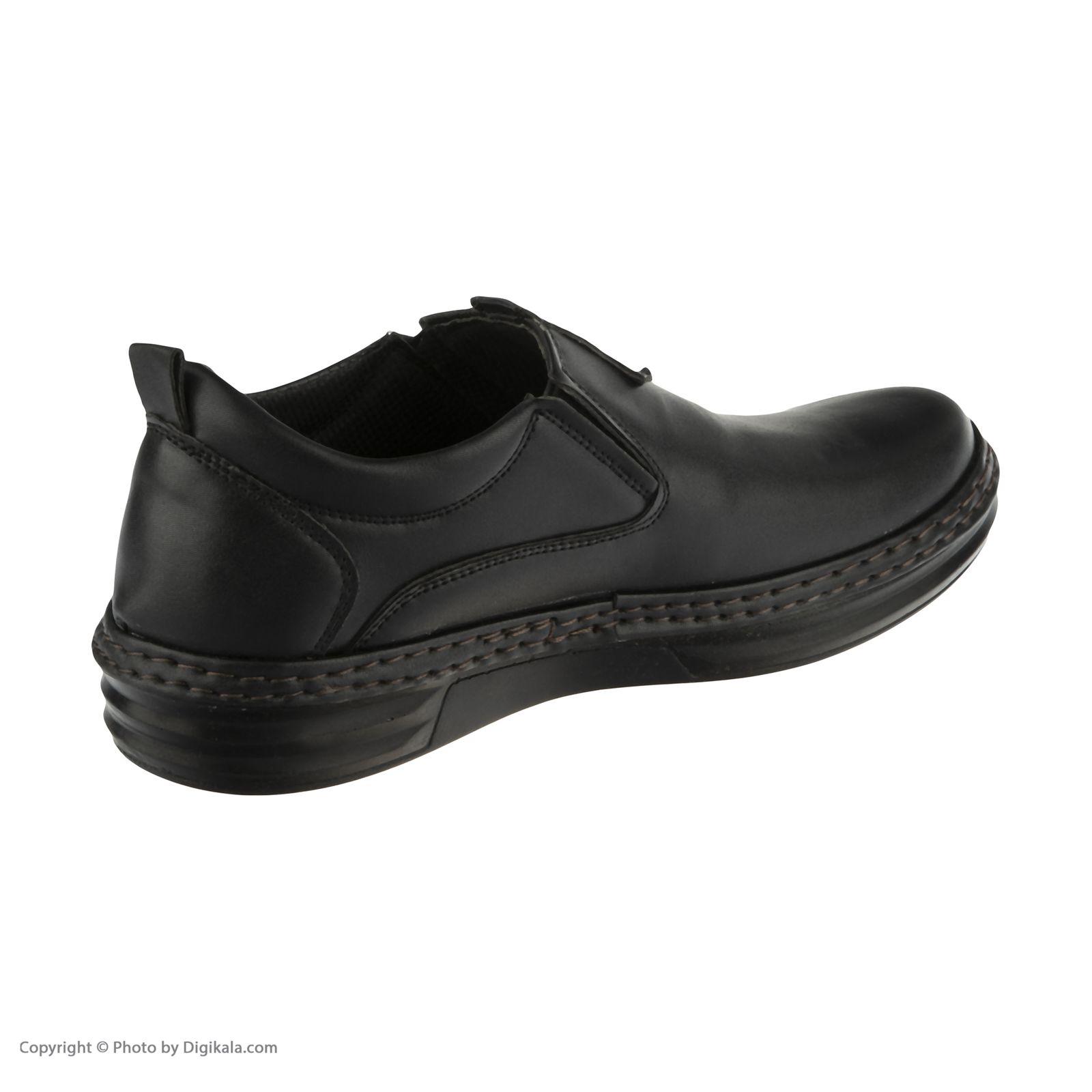 کفش روزمره مردانه اسپرت من مدل 40024-1-13  -  - 9
