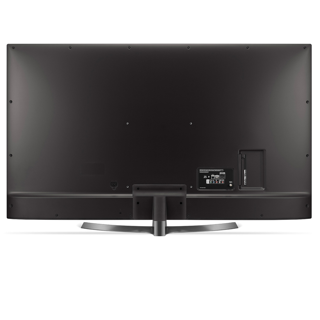 تلویزیون ال ای دی هوشمند ال جی مدل 55UK69000GI سایز 55 اینچ