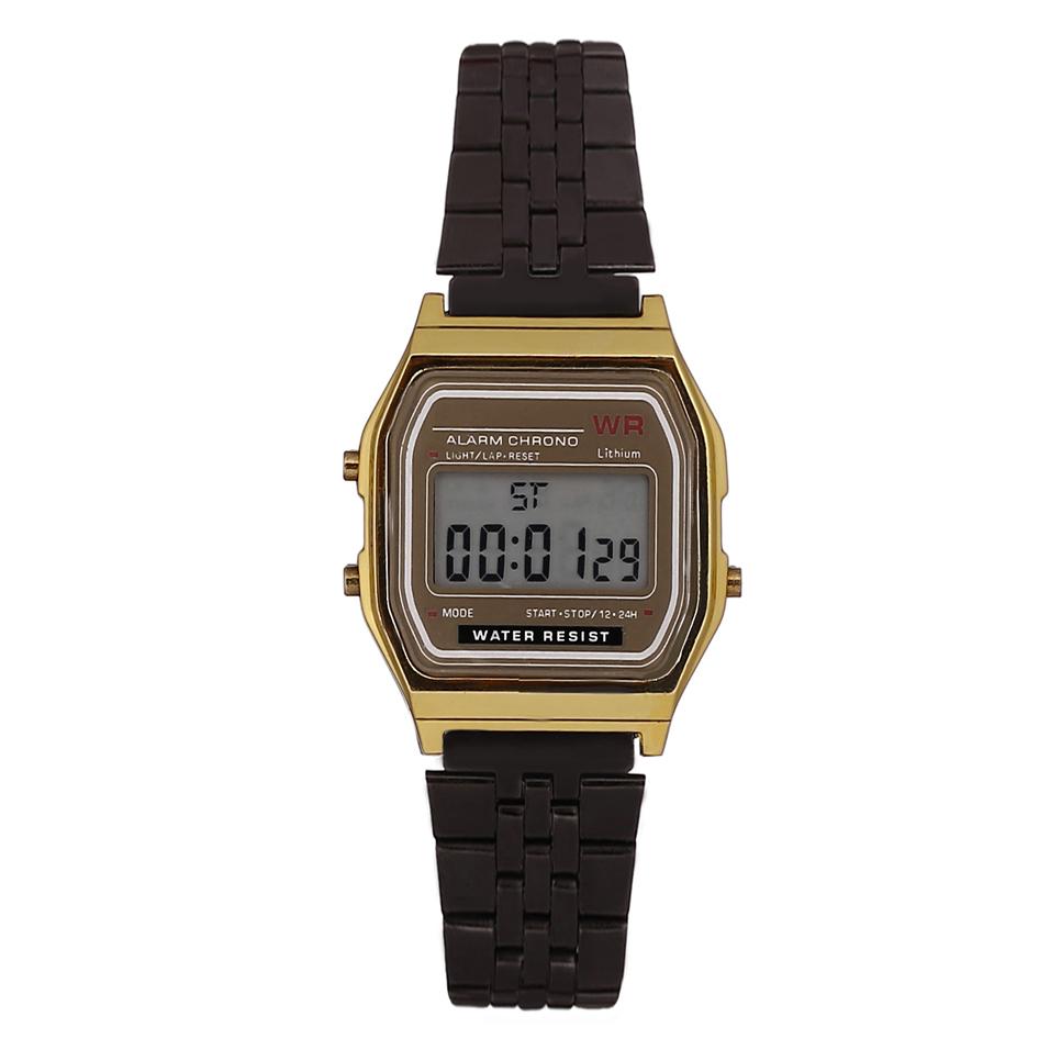 خرید و قیمت                      ساعت مچی دیجیتال زنانه والار مدل WR 2566 - ME-TA