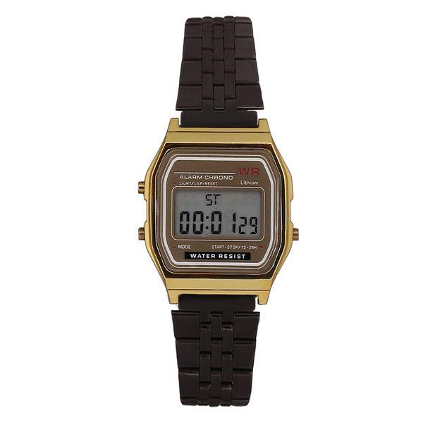 ساعت مچی دیجیتال زنانه والار مدل WR 2566 - ME-TA