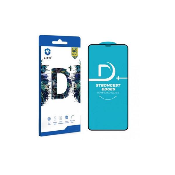 محافظ صفحه نمایش لیتوو مدل Anti Dust مناسب برای گوشی موبایل اپل iPhone 12 Pro