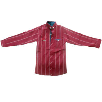 پیراهن پسرانه مدل آتلانتیک