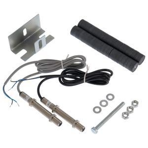 سنسور آهنربایی پیشرو مدل فلزی