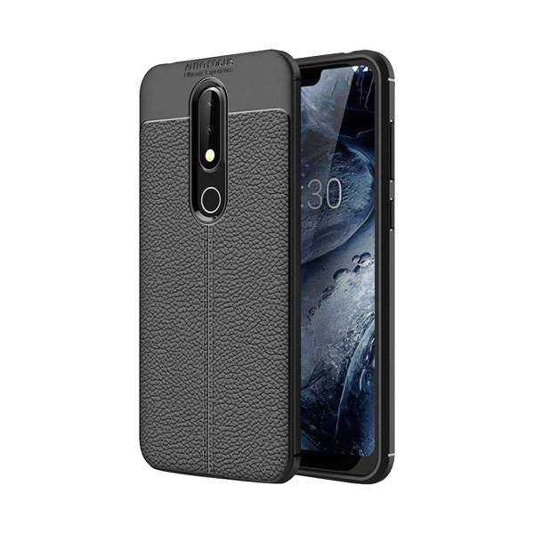 کاور مدل AF-001 مناسب برای گوشی موبایل نوکیا 3.1 Plus