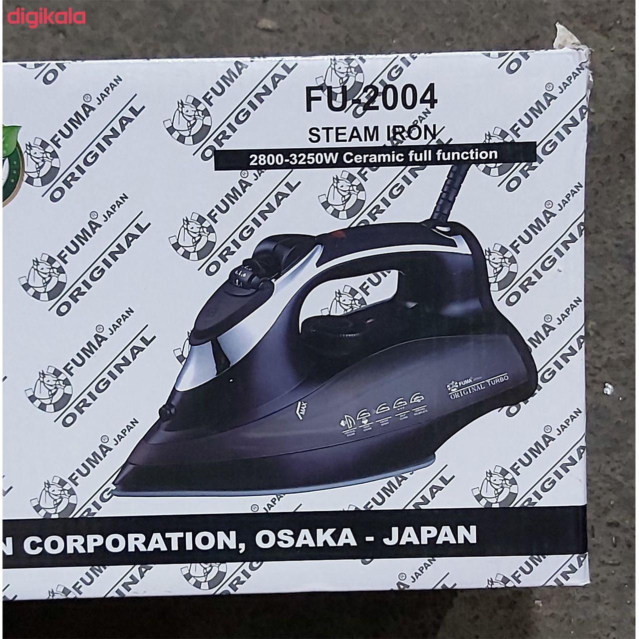 اتو بخار فوما مدل 2004 main 1 8