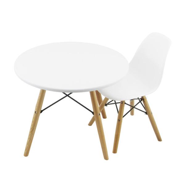 میز و صندلی کودک مدل ایمیز