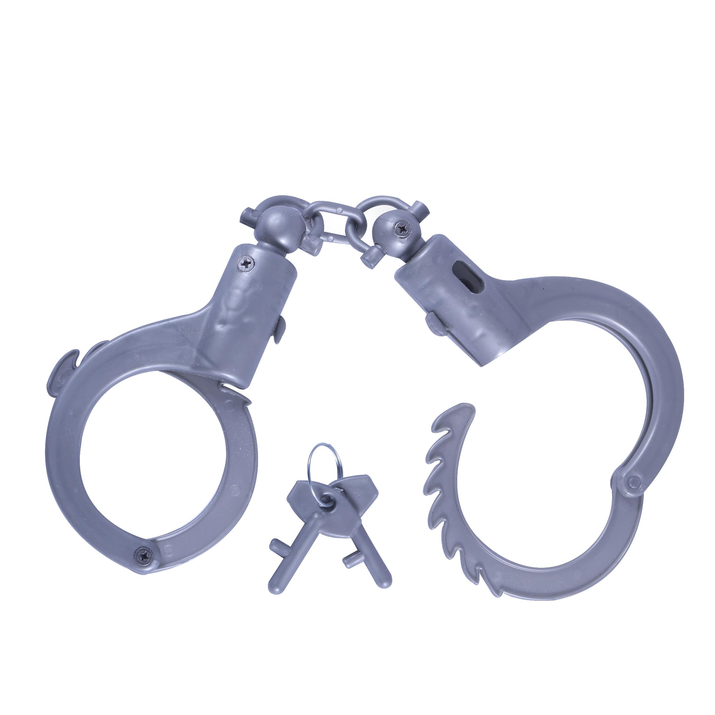 دستبند اسباب بازی مدل پلیس