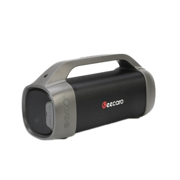 اسپیکر بلوتوثی قابل حمل بیکارو مدل GF701