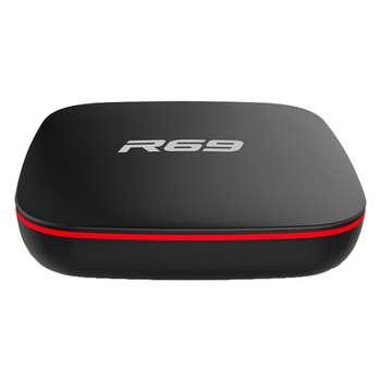اندروید باکس مدل R69